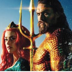 """Renton Outdoor Movies - """"Aquaman"""""""