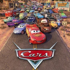 Family Movie Nights at Civic Square: Cars