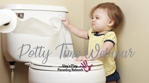 Potty Training Webinar