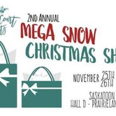 2nd Annual Mega Snow Christmas Show
