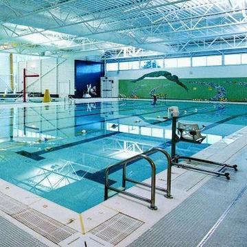 Esquimalt Recreation Centre's promotion image