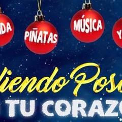 3rd Annual Pidiendo Posada a tu Corazon