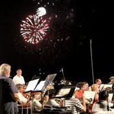JULY 4TH FRONTIER DAYS CELEBRATION W/ AUSTIN SYMPHONIC BAND