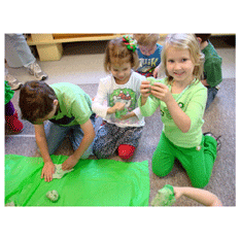 Northwest Montessori House of Children, Inc.