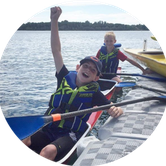 Summer Learn to Paddle Sessions - Canoe & Kayak