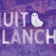 Nuit Blanche Winnipeg