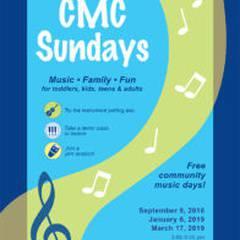 CMC Sundays
