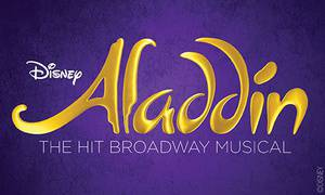 Disney's Aladdin - Official