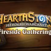 Hearthstone: Fireside Event