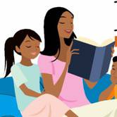Black Storytime in North PDX