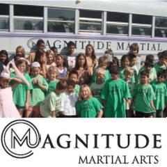 Magnitude Martial Arts