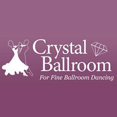 Crystal Ballroom Dance School