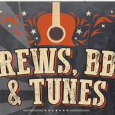 Brews,BBQ & Tunes in Support of The STOP Community Food Centre