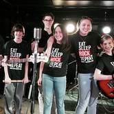 U-Rock Band Camp - the coolest music camp ever!