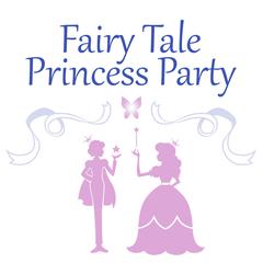 Fairy Tale Princess Party
