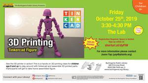 3D Printing for Kids