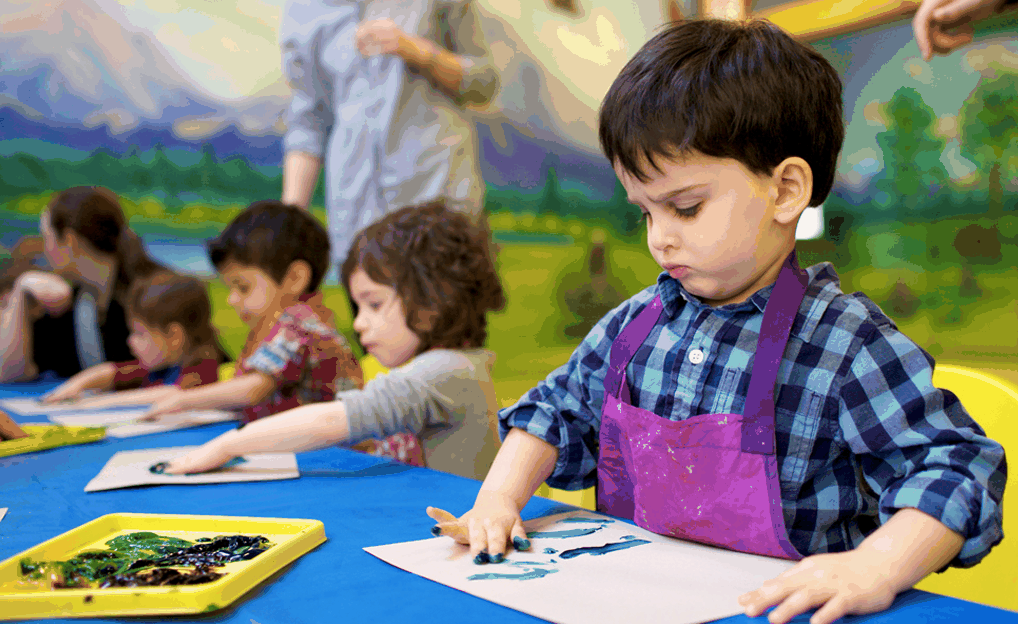 Arts And Crafts Classes Houston