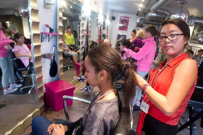 Fashion Design Summer Programs Boston