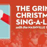 The Grinch Christmas & Sing-A-Long