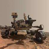 Free Public Talk on the Exploration of Mars