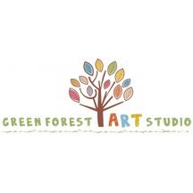 Green Forest Art Studio