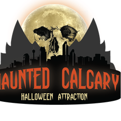 Haunted Calgary- walk-through haunted yard atrraction