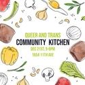 QT Community Kitchen