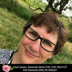 Kaye Swain Roseville REALTOR