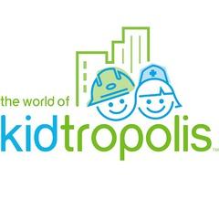 The World of Kidtropolis