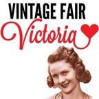 Vintage Fair Victoria