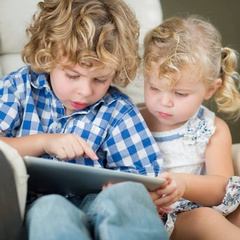 The Impact of Technology on Children and Youth