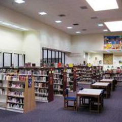 Eastmont Branch Library