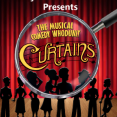 Stelly's Secondary School Presents: Curtains- The Musical!
