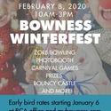 Bowness WinterFest