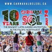 10th annual Carnaval del Sol