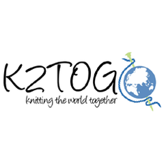 We are k2tog