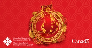 Lunar New Year at the Museum