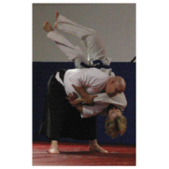 Aikido School Of Lexington