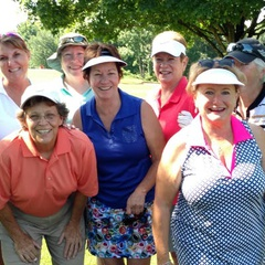 Hermitage Golf League - Sunday Afternoon