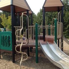 Jackie Parker Playground