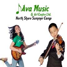 Ava Music & Art Centre Ltd.