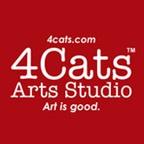 4Cats Arts Studio Langford
