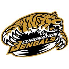 Coronation Minor Hockey Association
