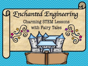 Re-engineering Fairy Tales Camp