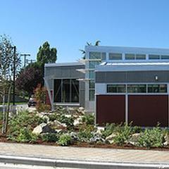 Saanich Centennial Branch