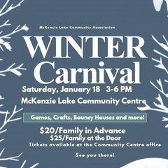 Family Winter Carnival