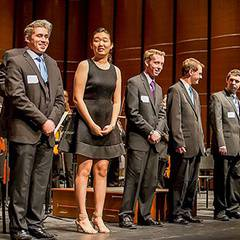 SARAH AND ERNEST BUTLER TEXAS YOUNG COMPOSERS CONCERT