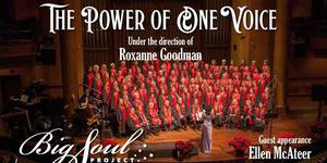 Big Soul Project Christmas Concert - The Power of One Voice