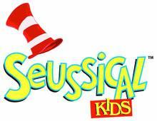 Mini Musical Camp: Seussical KIDS