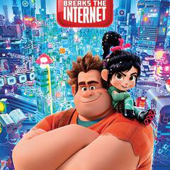 Movies in the Park – Ralph Breaks the Internet